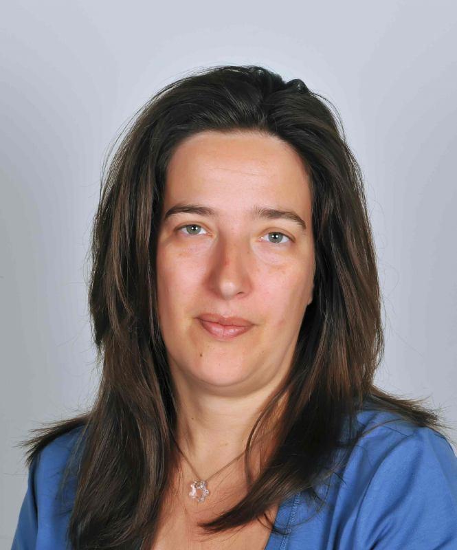 Kristina Kaštelan