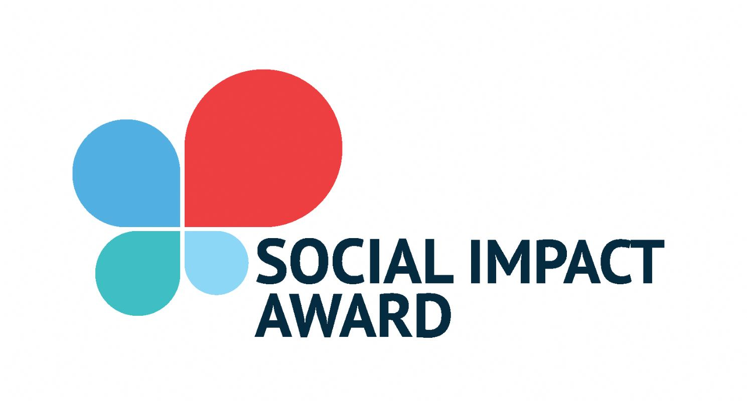Social Impact Award – presentation