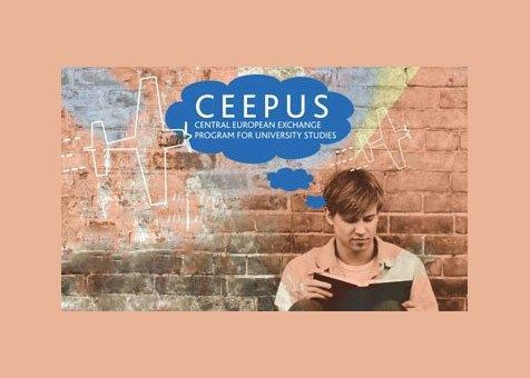 Otvoren CEEPUS natječaj za ljetni semestar 2019/2020