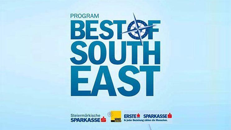 BEST OF SOUTH-EAST stipendijski program za 2020./2021.