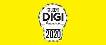 Student DIGI Award 2020
