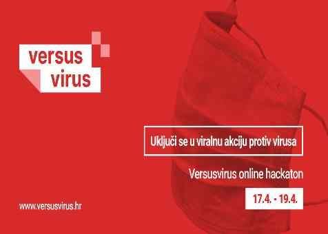 VersusVirus ili Viralna akcija protiv virusa