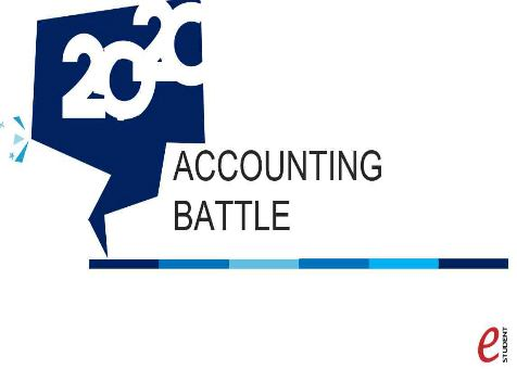 Accounting Battle