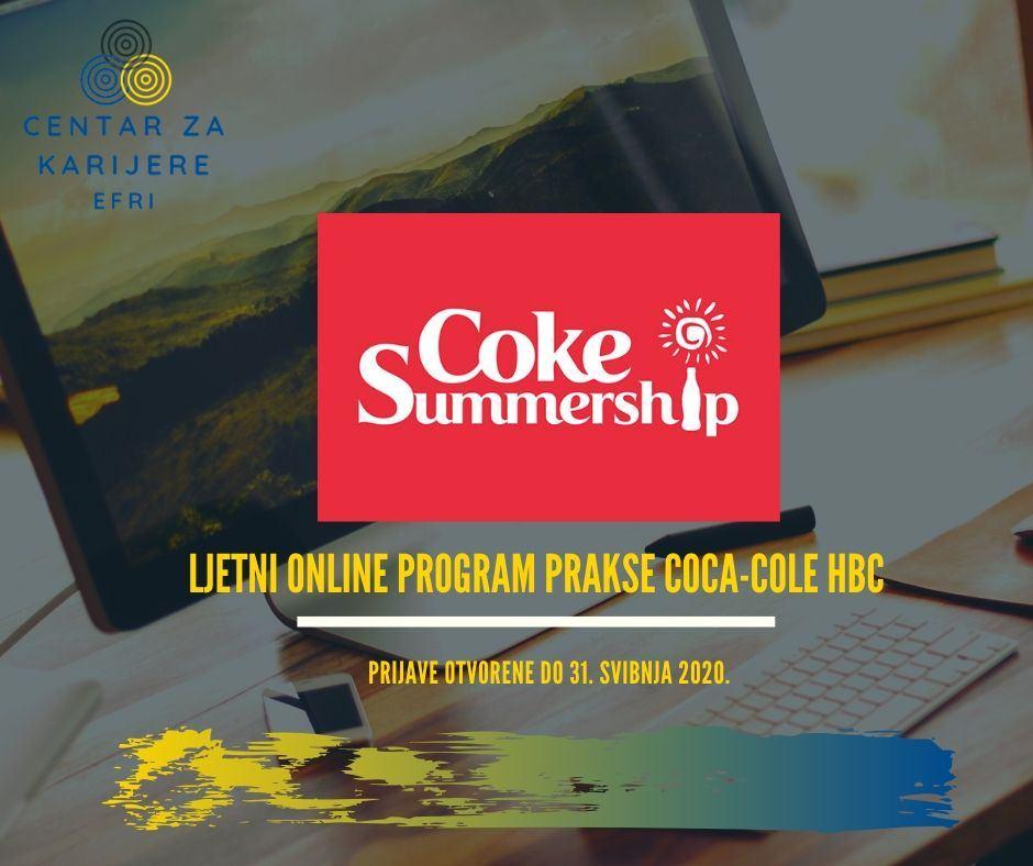 Coke Summership