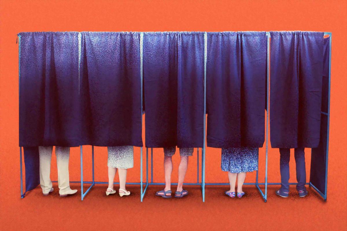 ODGODA - studentski izbori 2020