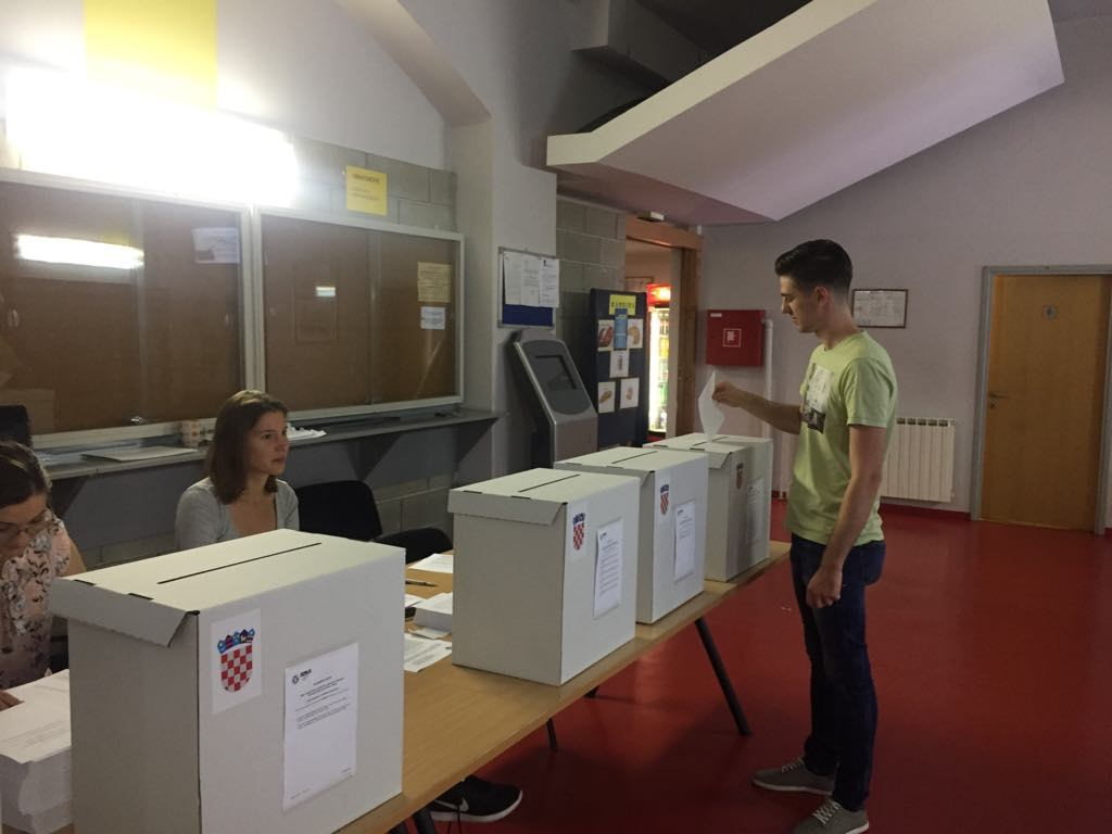 Studentski izbori 2020 - novi datum