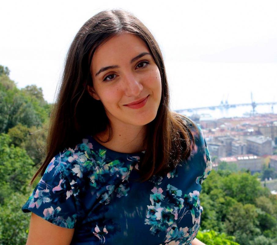 Aleksandra Ignatoski