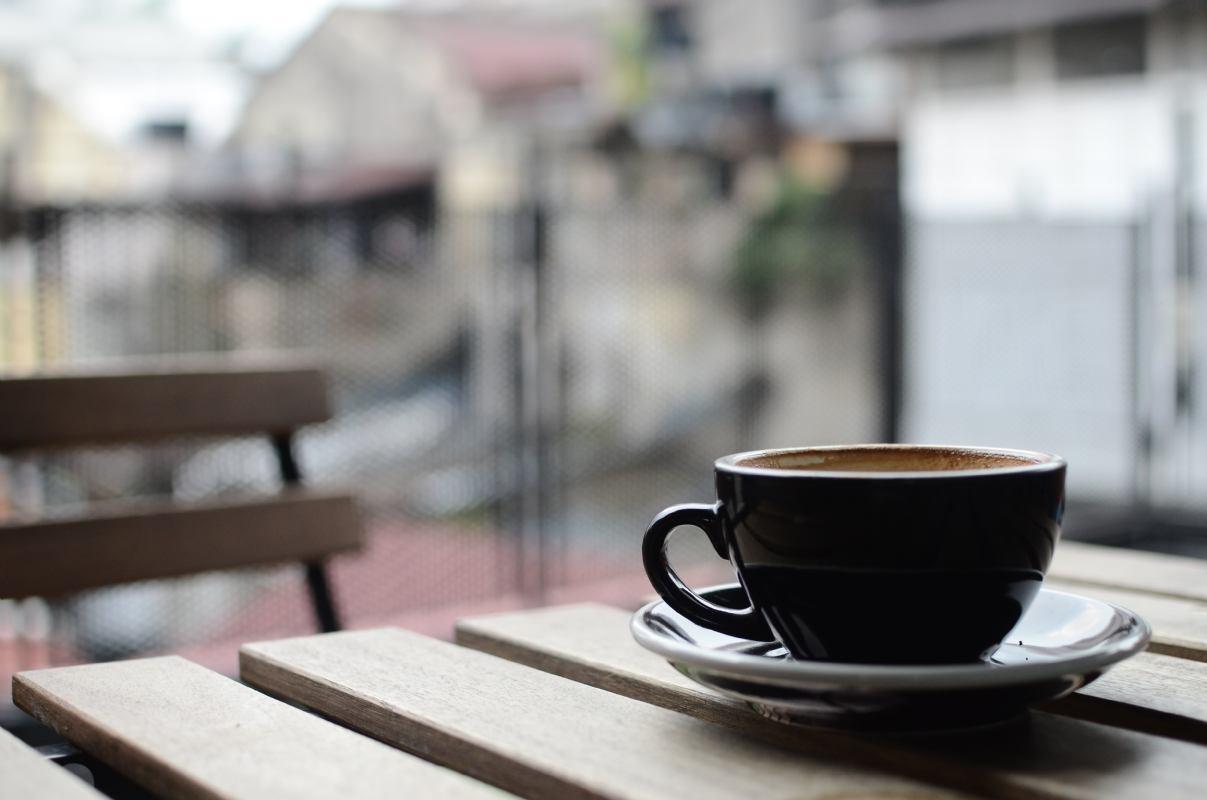Kava s prodekanima