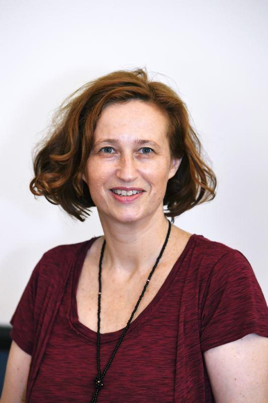 Helena Blažić