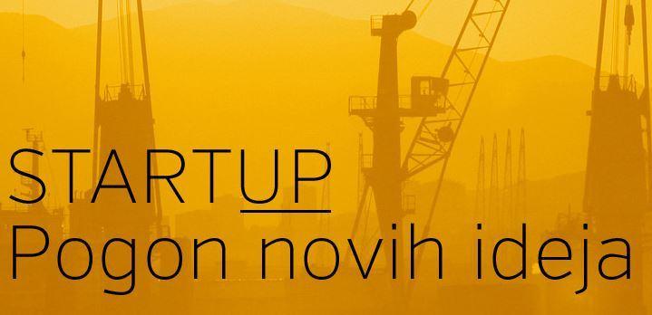 Predstavljanje desete generacije Startup inkubator  na EFRIju!