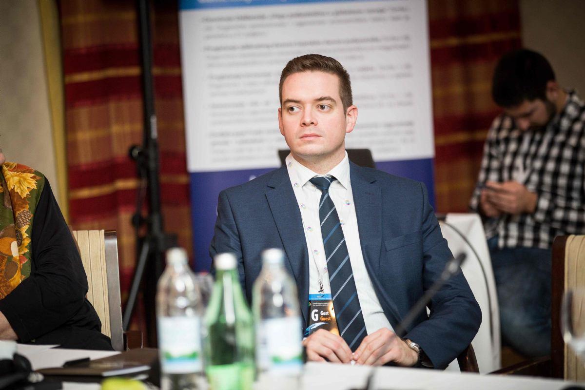 Dr. sc. Dejan Miljenović na Svjetskom kongresu poduzetnika