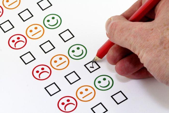 Ocjenjivanje nastave i nastavnika / Teacher assessment
