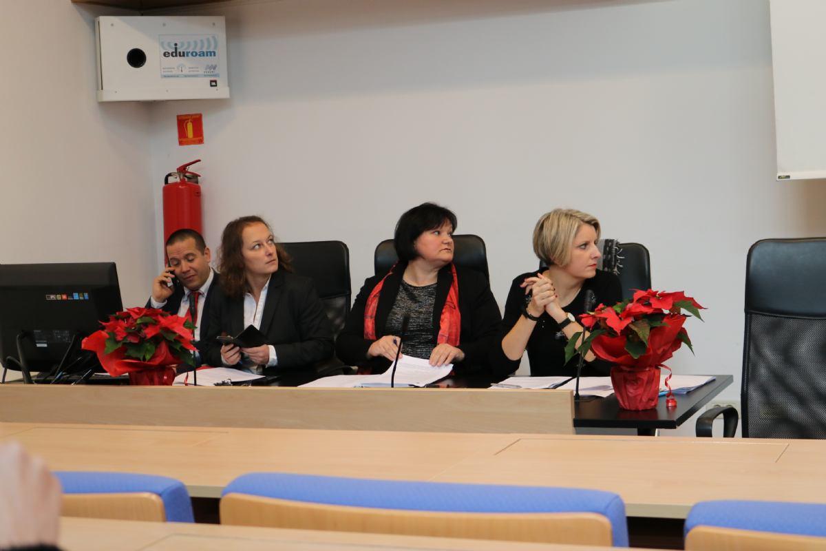 Svečana sjednica Fakultetskog vijeća