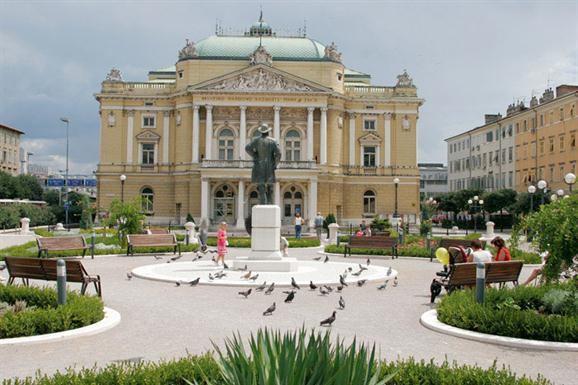 Promocija studenata - HNK Ivana Pl. zajca