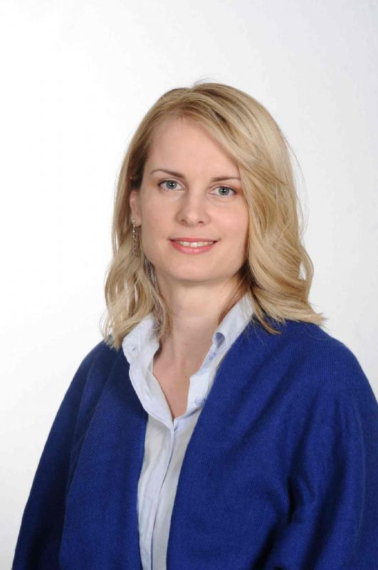 Mirjana Grčić Fabić