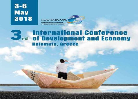 International Conference in Development and Economics I.CO ...