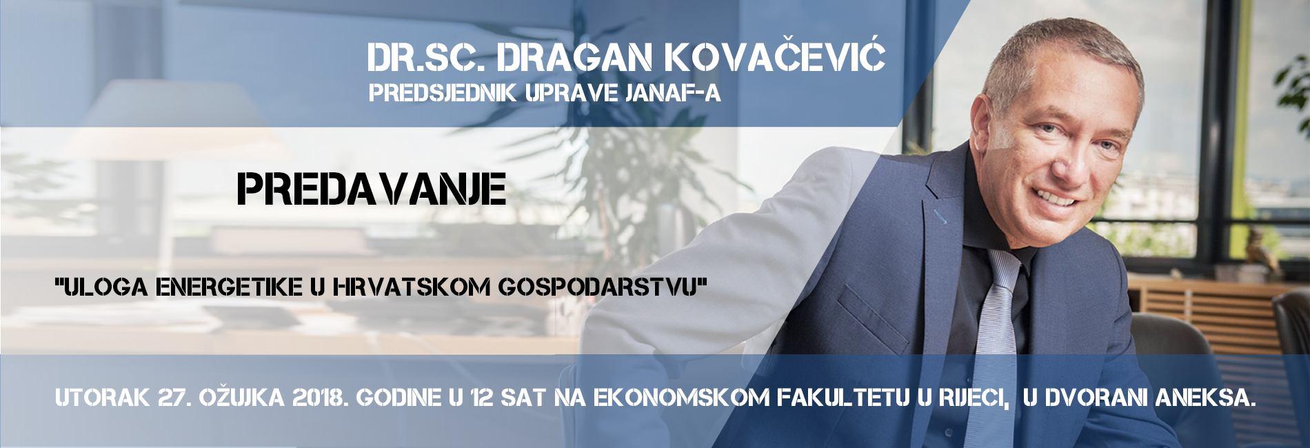 Uloga energetike u hrvatskom gospodarstvu