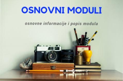 Modules - basic level