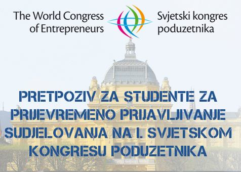I. Svjetski kongres poduzetnika