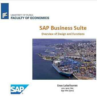 SAP Business Suite: Overview of Design and Functions