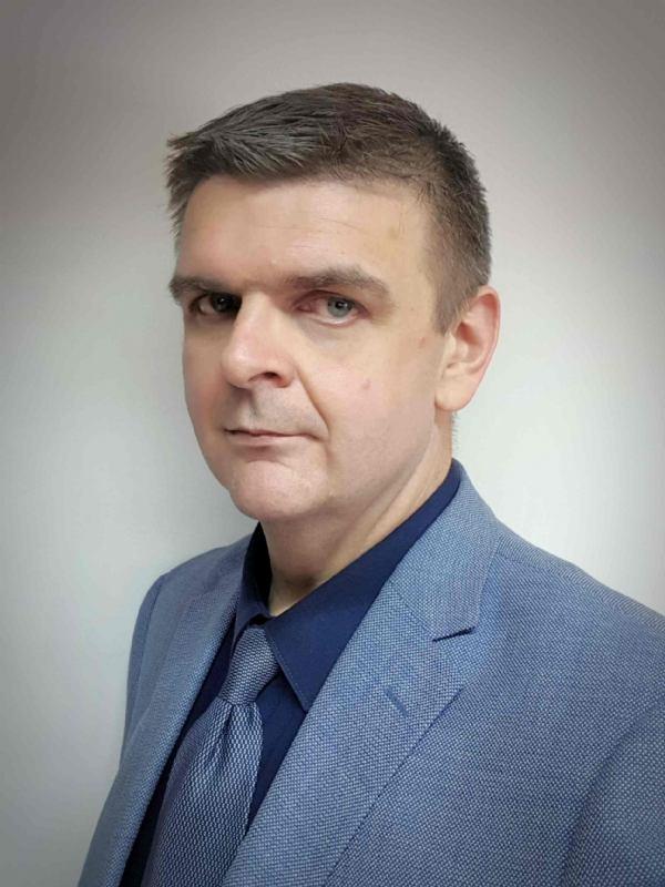 Dubravko Sabolić