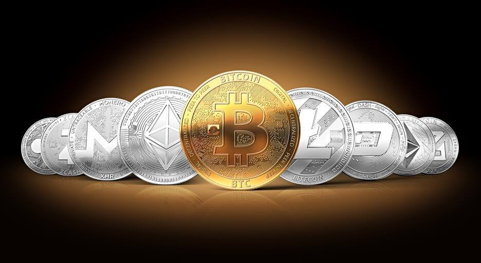 Workshop -  Crypto currency