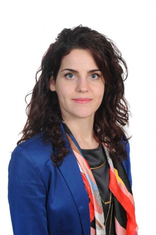 Daniela Komadina