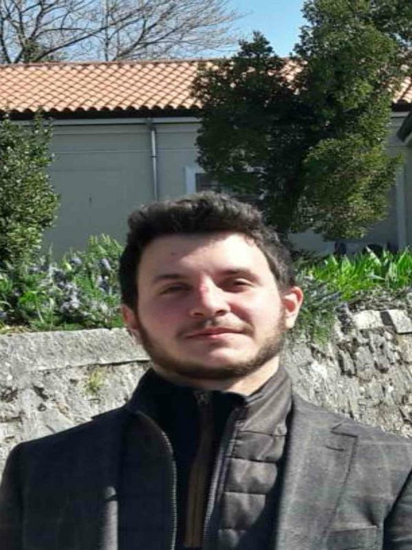 Petros Pachountakis, undergraduate study program International Business, Greece