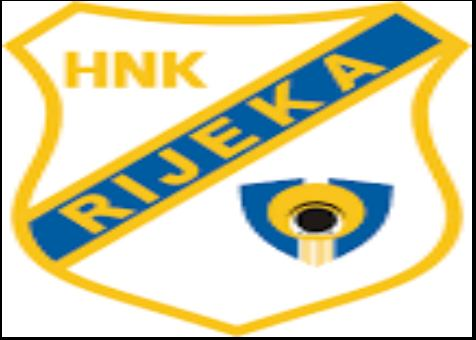 Presentation of the Croatian Football Club Rijeka
