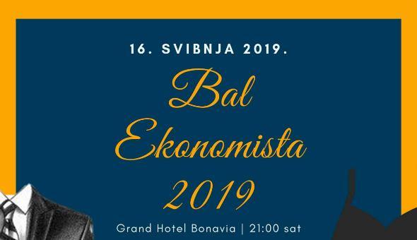 Bal ekonomista 2019