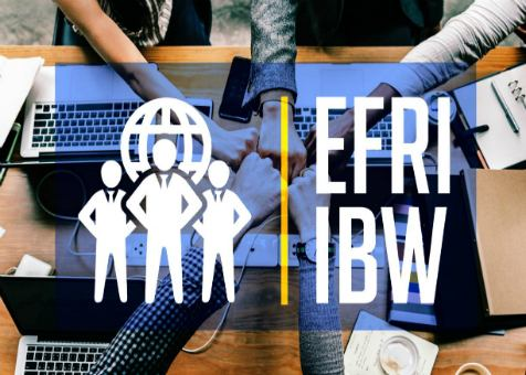 EFRI International Business Workshops 2019