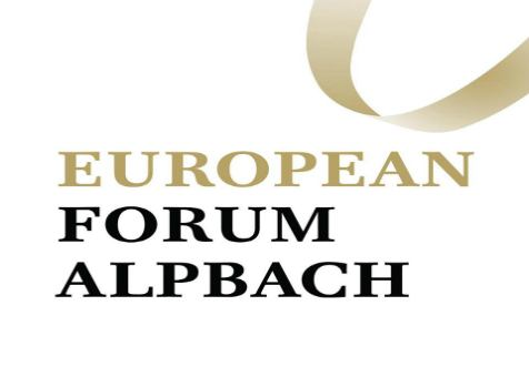 European Forum Alpbach 2019<br>Liberty and Security