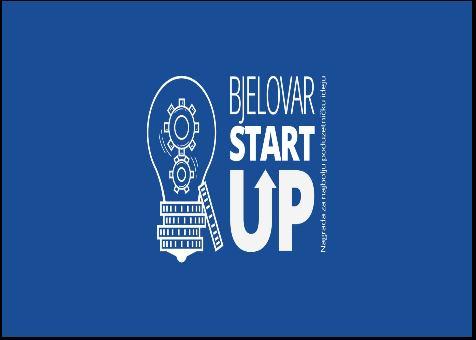 Bjelovar Startup 2018