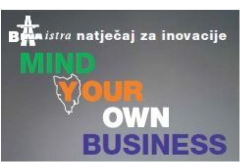 MIND (Y)OUR OWN BUSINESS