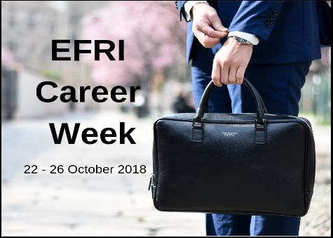 Career Week at University of Rijeka, Faculty of Economics and Business