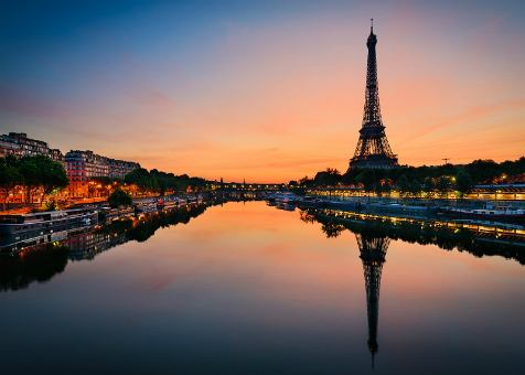 The Republic of France Scholarships