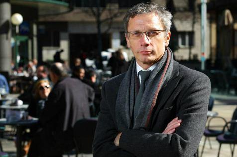 """Predavanje guvernera Borisa Vujčića: """"Euro: kada, zašto i kako?"""""""