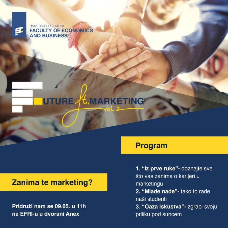 """Future ft. Marketing, vol.2"""