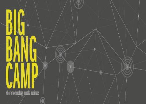 Big Bang Camp