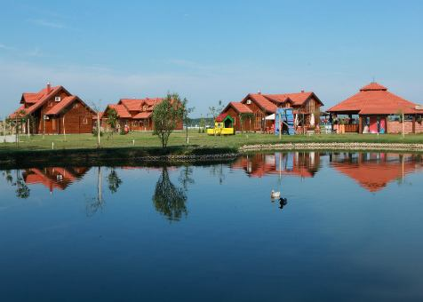 Teambuilding izlet u Ekopark Krašograd