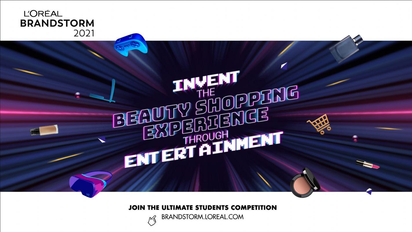 L'Oréal Brandstorm natjecanje - OTVORENE PRIJAVE!