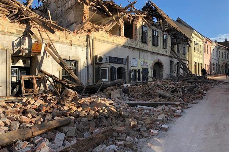 FOND za studente iz potresom pogođenih područja