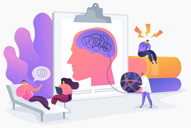 Besplatno on-line psihološko savjetovanje