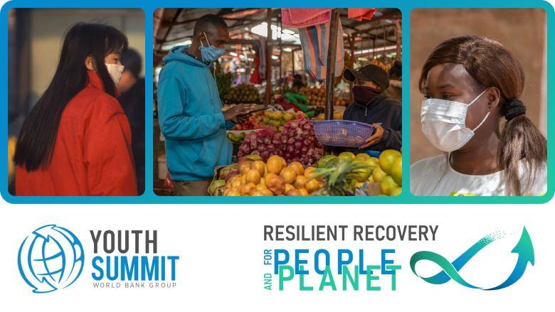 World Bank Youth Summitu 2021