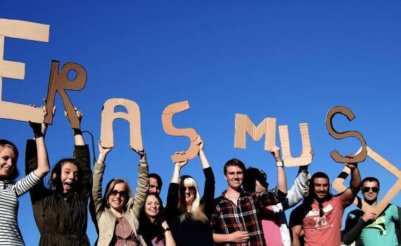 Erasmus info dani - Novi Erasmus natječaji 2021./2022.