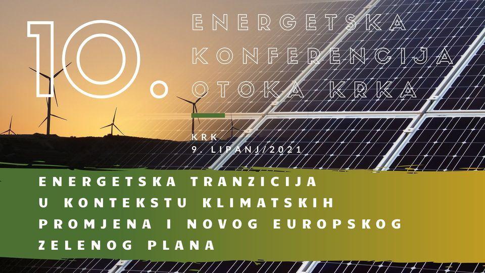 Energetska konferencija otoka Krka