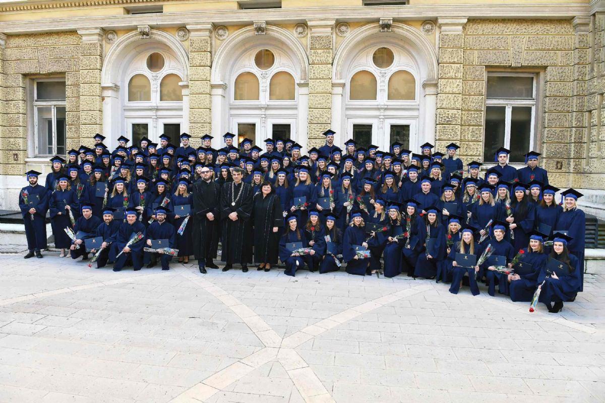 Promocija studenata EFRI 2021