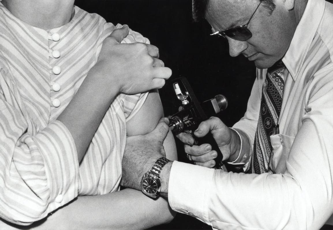 Prijave za cijepljenje