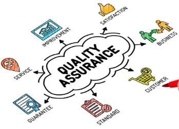 Quality assurance at glance