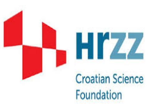 Scientific Projects HRZZ (Croatian Science Fundation)